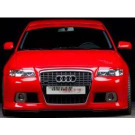 Frontbumper Audi A3-S3 8L