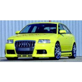 Frontgrill S for frontbumper Audi A3 8L