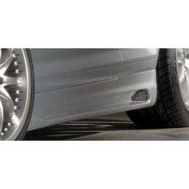 Side skirt set Rieger Tuning Audi A3 8P