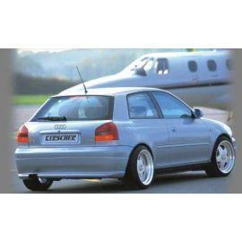 Rearbumper Insert without cut Audi A3 8L