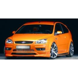 Rieger Side skirts Ford Focus 2