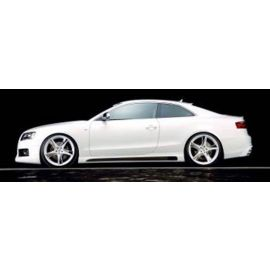 Side skirts Rieger Tuning Audi A5/S5