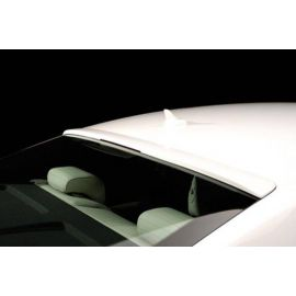 Rieger rear window cover Audi A4 B8 ab 07