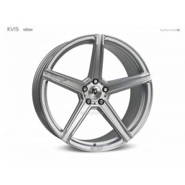 MB Design KV1S silver Wheel 9x21 - 21 inch 5x120 bolt circle - 6845