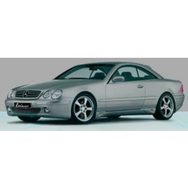 Foglights Lorinser Mercedes CL Coupe W215