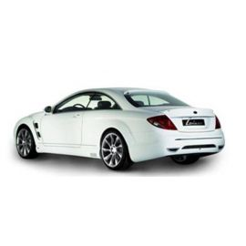 Side skirt set Lorinser Mercedes CL Coupe W216