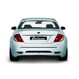 Rear spoiler Lorinser Mercedes CL Coupe W216