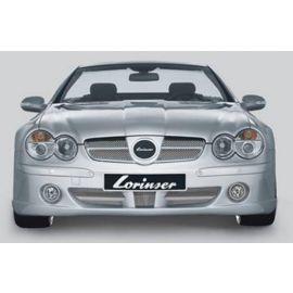 Lorinser Frontbumper F01 Mercedes SL R 230