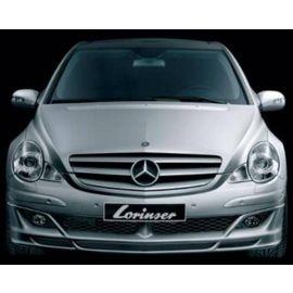 Lorinser front lip spoiler Mercedes R-Klasse