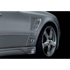 Front fender set Lorinser-Edition Mercedes E-Klasse W211