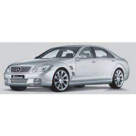 Lorinser front fender set Mercedes S-Klasse W221