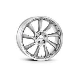 Alutec Grip graphite Wheel - 5 5x14 - 5x100