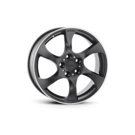 Alutec Singa polar silver Wheel - 6,0x16 - 4x100 - 1155
