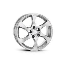 Lorinser MS silver painted Wheel 8,5x18