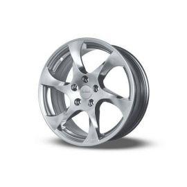 Lorinser MS dark chrome Wheel 7x18 - 5507