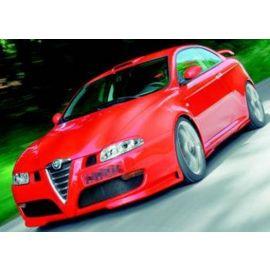 Frontbumper Alfa GT