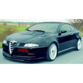 Front lip spoiler Alfa GT