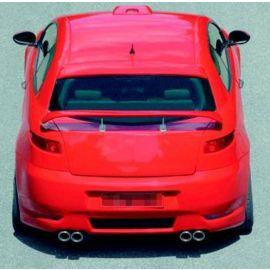 Rear window cover Alfa GT