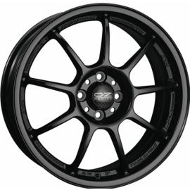 OZ ALLEGGERITA HLT MATT BLACK Wheel 8x17 - 17 inch 5x108 bol - 10030