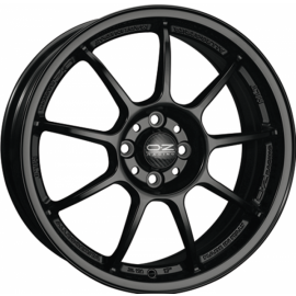 OZ ALLEGGERITA HLT MATT BLACK Wheel 12x18 - 18 inch 5x120.65 - 10341