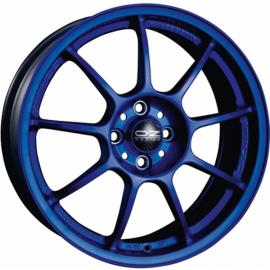 OZ ALLEGGERITA HLT MATT BLUE Wheel 7,5x18 - 18 inch 5x114.3 - 10289