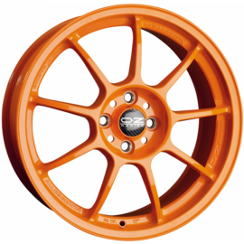OZ ALLEGGERITA HLT ORANGE Wheel 8x17 - 17 inch 5x108 bold ci - 10033