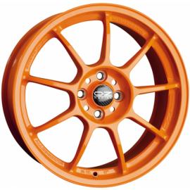 OZ ALLEGGERITA HLT ORANGE Wheel 8.5x17 - 17 inch 5x120 bold - 10126