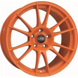 OZ ALLEGGERITA HLT ORANGE Wheel 7x18 - 18 inch 5x114.3 bold - 10282