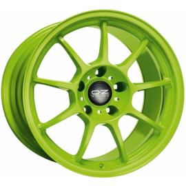 OZ ALLEGGERITA HLT ACID GREEN Wheel 8x17 - 17 inch 5x108 bol - 10029