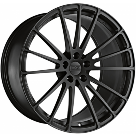 OZ ARES MATT BLACK Wheel 9x20 - 20 inch 5x108 bold circle - 10773