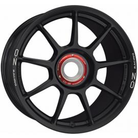 OZ CHALLENGE HLT CL MATT BLACK Wheel 12x18 - 18 inch ZV bold - 10375