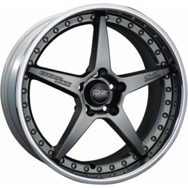 OZ CRONO III MATT GRAPHITE Wheel 9.5x19 - 19 inch 5x120 bold - 10693
