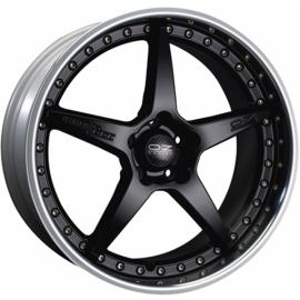 OZ CRONO III MATT BLACK Wheel 10x20 - 20 inch 5x120 bold cir - 11044