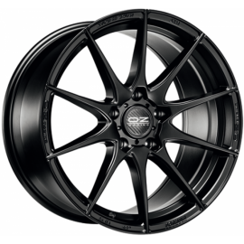OZ FORMULA HLT MATT BLACK Wheel 7x17 - 17 inch 4x98 bold cir - 9962