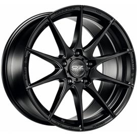 OZ FORMULA HLT MATT BLACK Wheel 7.5x17 - 17 inch 5x114.3 bol - 10100