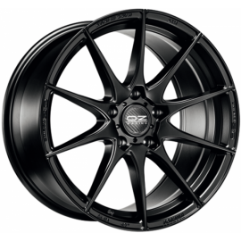 OZ FORMULA HLT MATT BLACK Wheel 8x18 - 18 inch 5x100 bold ci - 10185