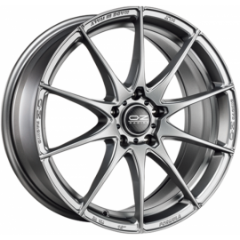 OZ FORMULA HLT GRIGIO CORSA Wheel 7x17 - 17 inch 4x108 bold - 9943