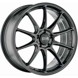 OZ HYPER GT STAR GRAPHITE Wheel 8x18 - 18 inch 5x112 bold ci - 10261