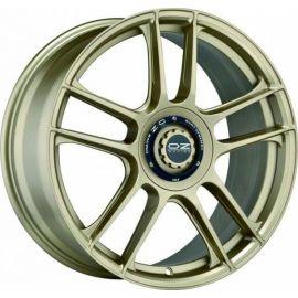 OZ INDY HLT WHITE GOLD Wheel 11x20 - 20 inch 5x130 bold circ - 10942