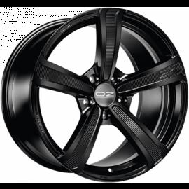 OZ MONTECARLO HLT MATT BLACK Wheel 9.5x22 - 22 inch 5x114.3