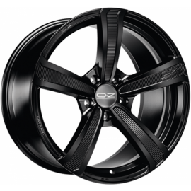 OZ MONTECARLO HLT MATT BLACK Wheel 8x19 - 19 inch 5x108 bold - 10442