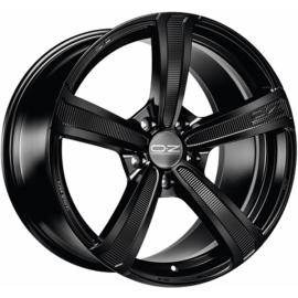 OZ MONTECARLO HLT MATT BLACK Wheel 8x19 - 19 inch 5x115 bold - 10529