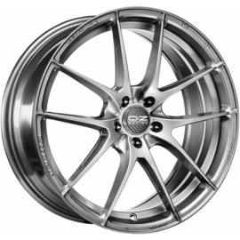OZ LEGGERA HLT GRIGIO CORSA BRIGHT Wheel 8x17 - 17 inch 5x11 - 10102