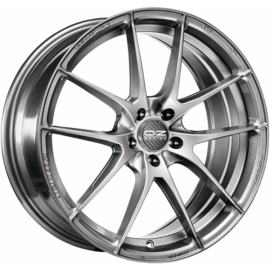 OZ LEGGERA HLT GRIGIO CORSA BRIGHT Wheel 8.5x20 - 20 inch 5x - 10752