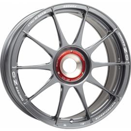 OZ SUPERFORGIATA CL GRIGIO CORSA Wheel 12x20 - 20 inch ZV bo - 10969