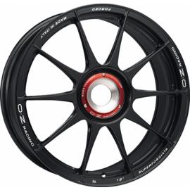 OZ SUPERFORGIATA CL MATT BLACK Wheel 12x20 - 20 inch ZV bold - 10972