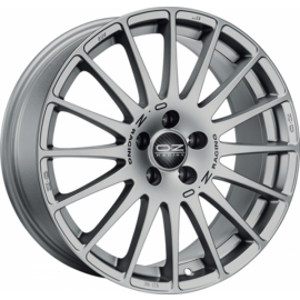 OZ SUPERTURISMO GT GRIGIO CORSA Wheel 7x16 - 16 inch 5x108 b