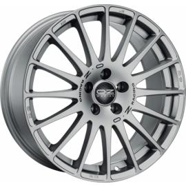OZ SUPERTURISMO GT GRIGIO CORSA Wheel 6.5x15 - 15 inch 5x100 - 9849