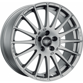 OZ SUPERTURISMO GT GRIGIO CORSA Wheel 8x18 - 18 inch 5x108 b - 10215