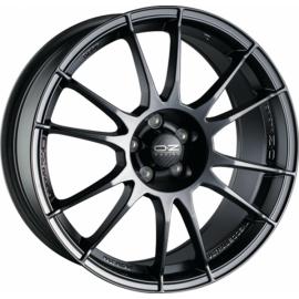 OZ ULTRALEGGERA MATT BLACK Wheel 7x16 - 16 inch 5x100 bold c - 9893